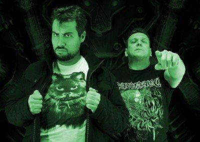 Dol Kruug - Thanasis and Jorgen