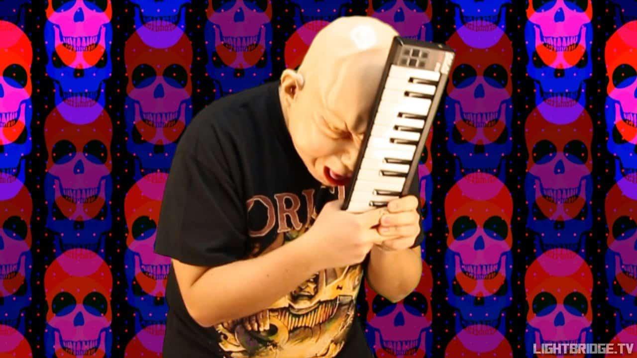 Dol Kruug - Game Over Human