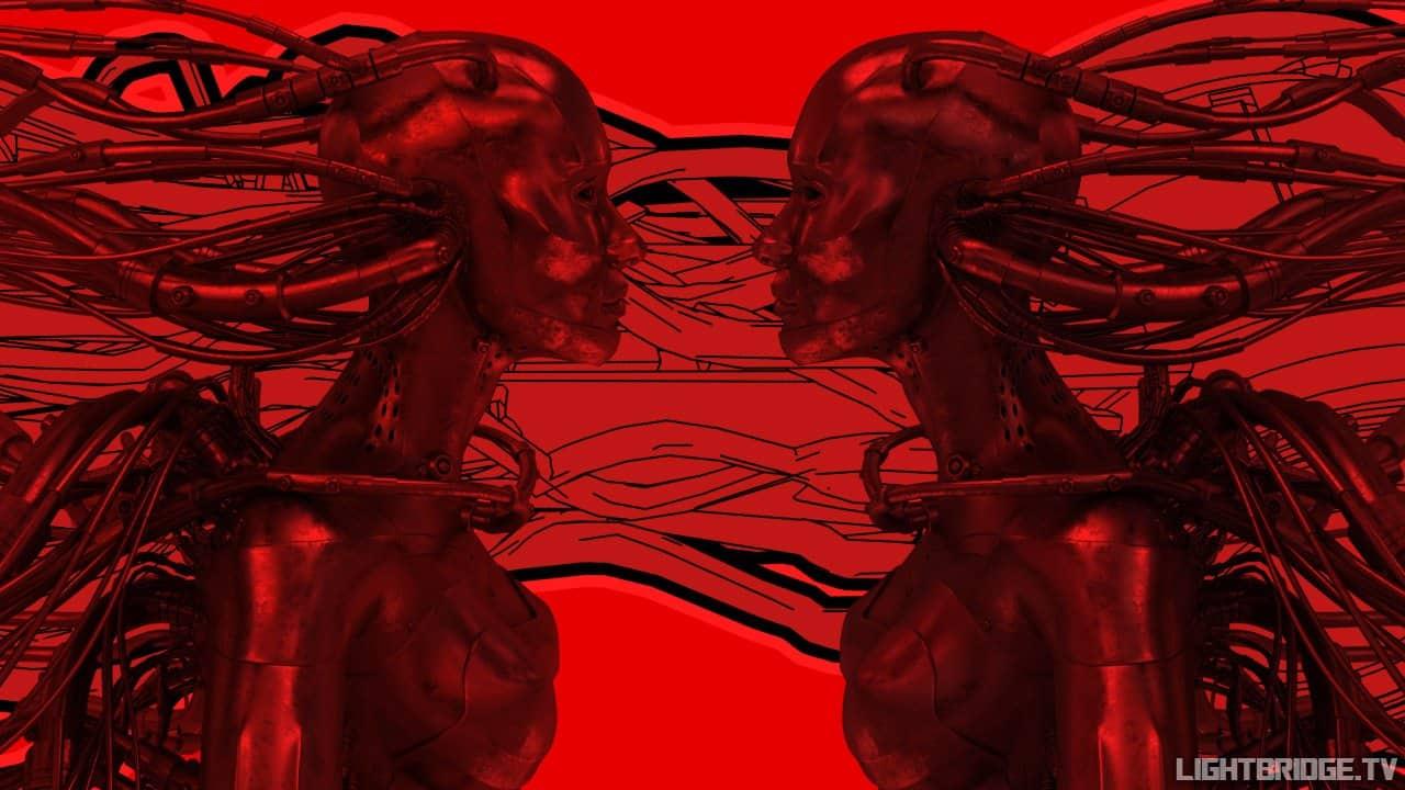 Dol Kruug - Mecha Orgy