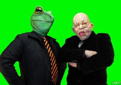 Dol Kruug - Obey The Toad