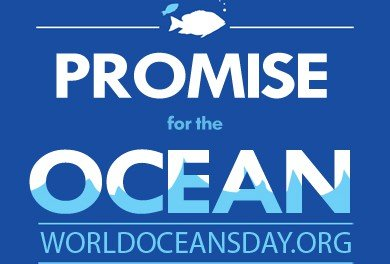 World Oceans Day 2014