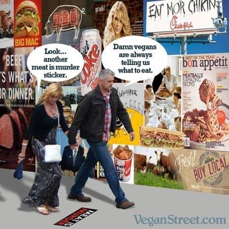 Photo by veganstreet.com