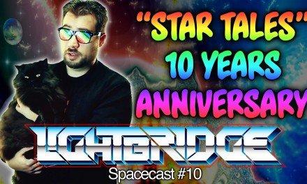 Star Tales 10 Years Anniversary