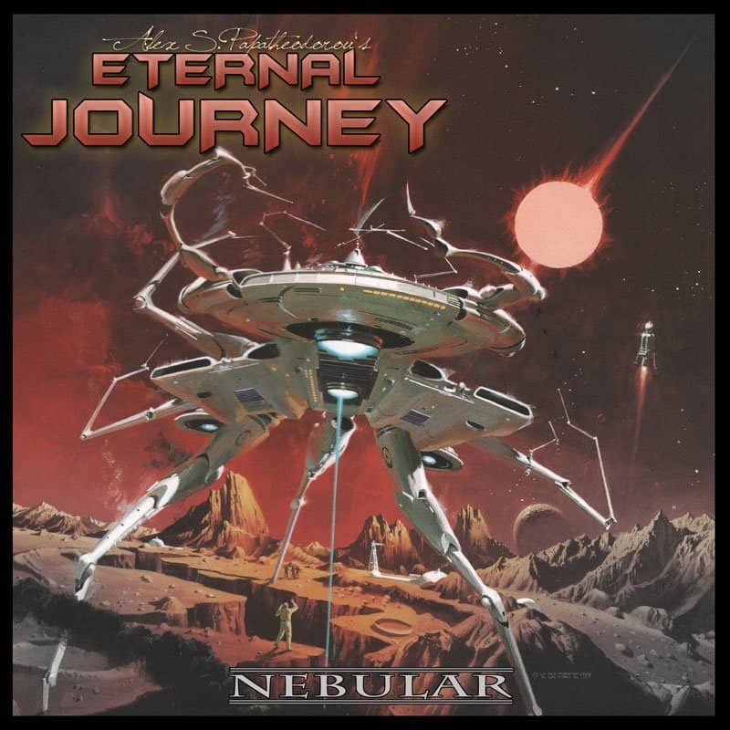 Eternal Journey – Nebular