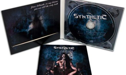 "Synthetic – ""Here Lies The Truth"" CD available"