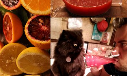 When Life Gives You Various Citrus…