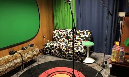 Something is brewing in studio Lightbridge