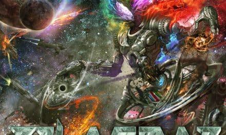 """Voyage VI – """"Cosmic Gods – Episode II : Astroatlas"""""""